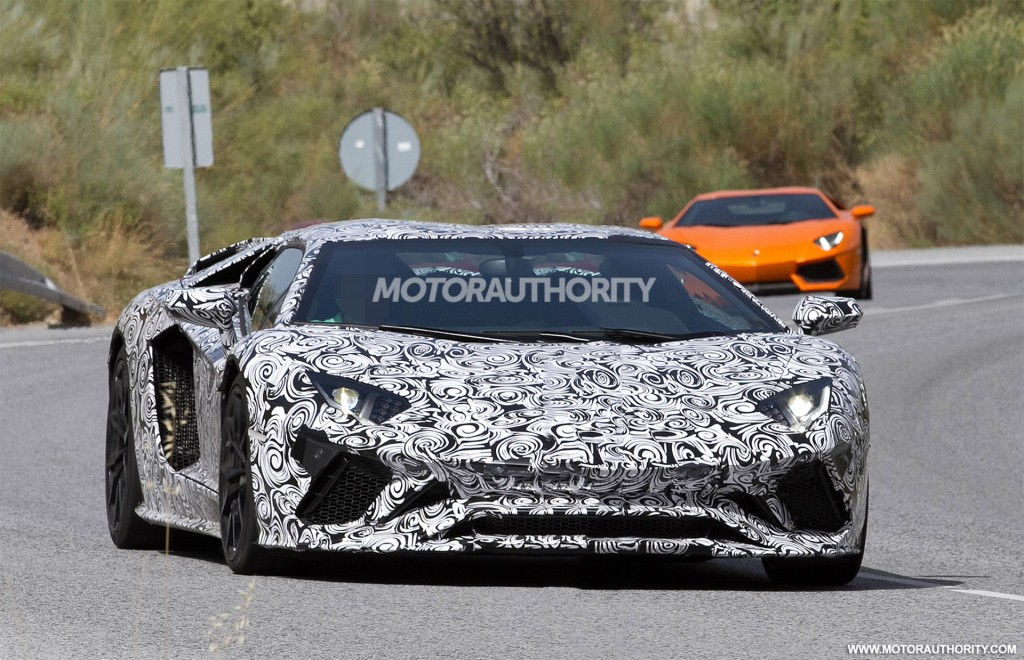 2018 lamborghini aventador sv. wonderful 2018 on 2018 lamborghini aventador sv