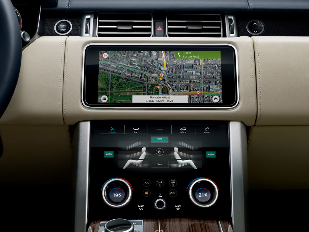 The best new car features of 2018