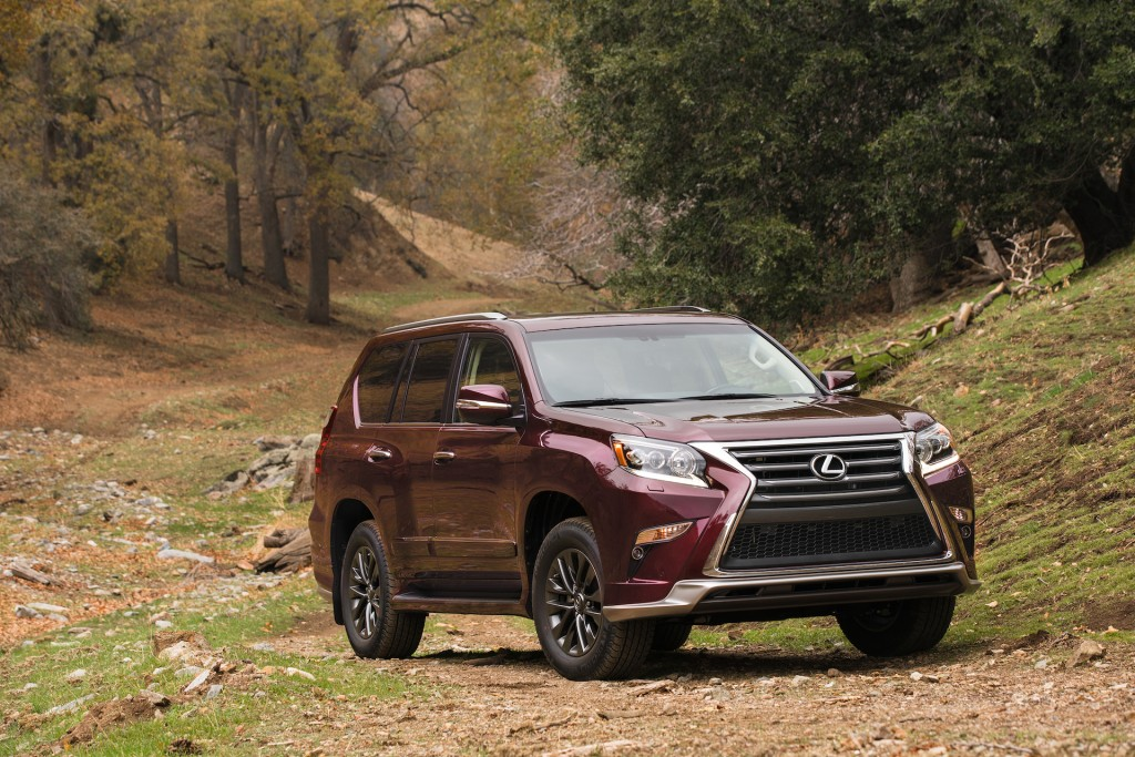 Lexus, Porsche, Toyota tops for long-term dependability in latest study