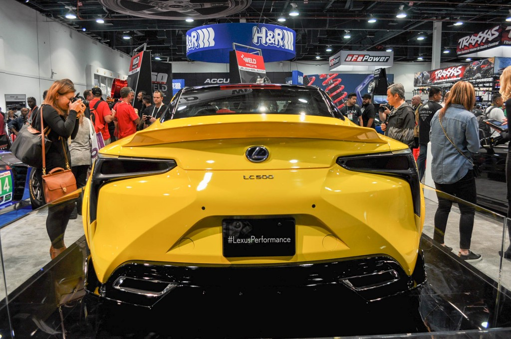 Image 2018 Lexus Lc 500 By Gordon Ting Beyond Marketing