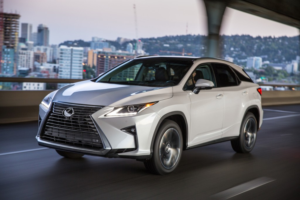 lexus information buy hybrid rx