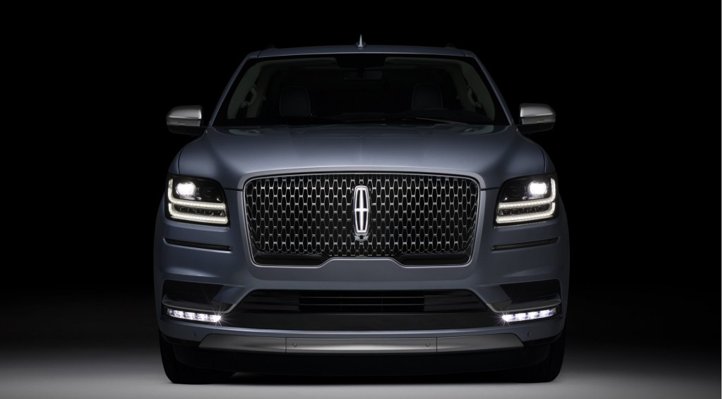 Image 2018 Lincoln Navigator Size 1024 X 566 Type Gif Posted On April 11 2017 6 21 Pm