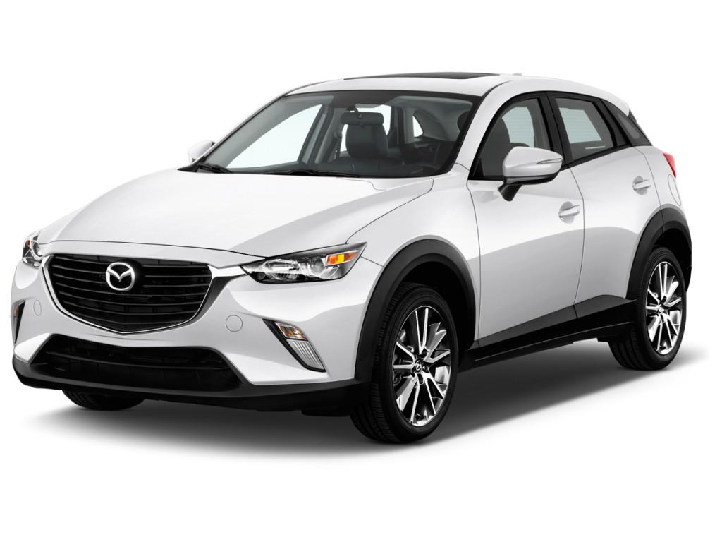 Kelebihan Mazda Cx 3 2018 Spesifikasi