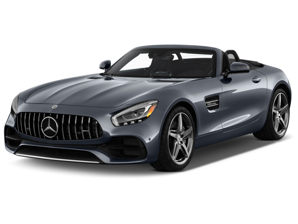 2018 Mercedes Benz Amg Gt Review Ratings Specs Prices And Photos Front Axle The Car Connection
