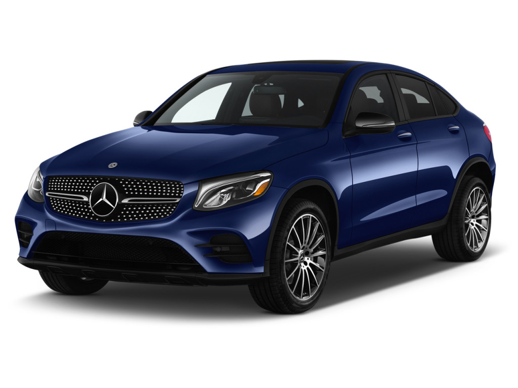 2018 Mercedes Benz Glc Cl Review Ratings Specs Prices And Photos The Car Connection