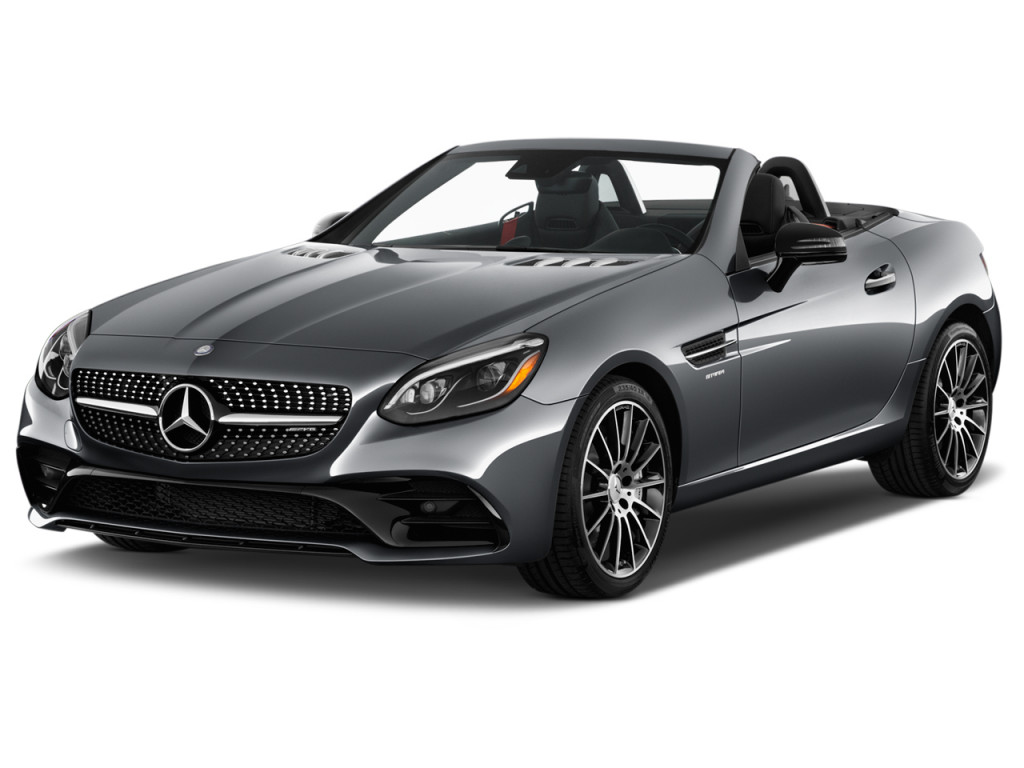 2018 Mercedes Benz Slc Class Review Ratings Specs Prices And