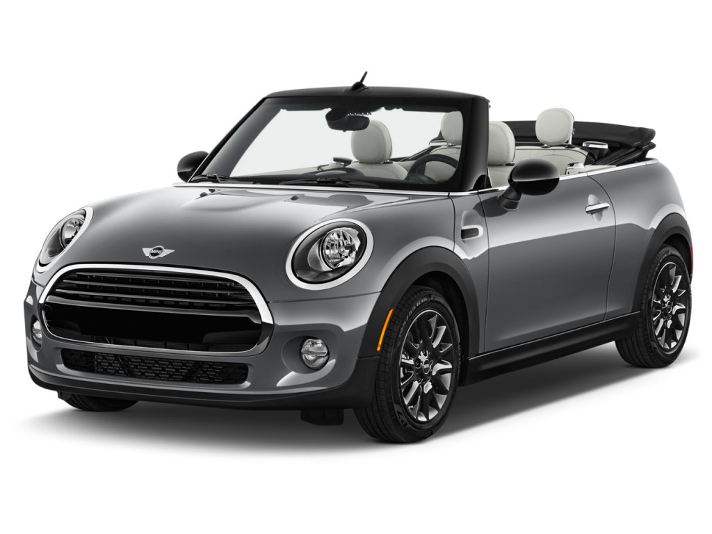 2018 Mini Cooper Review Ratings Specs Prices And Photos
