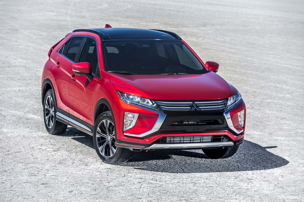 Mitsubishi Eclipse Cross Review Nissan Kicks Driven Porsche - Minecraft hexxit server erstellen ohne hamachi