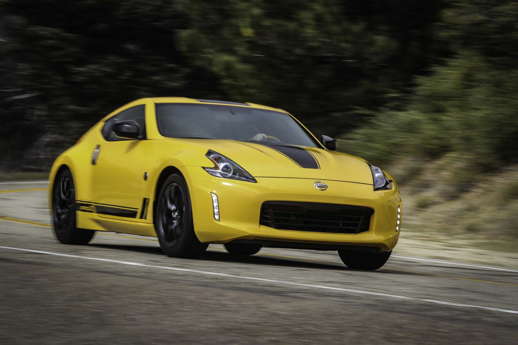 Report: Next Generation Nissan Z Given Green Light, 475 Hp AWD Nismo