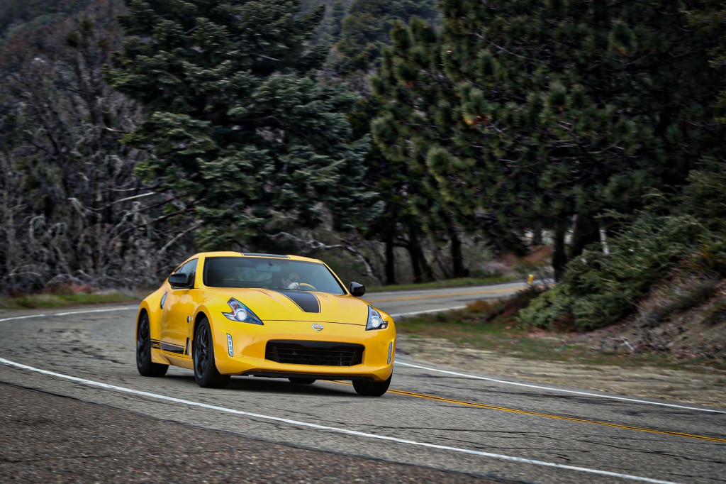 Report: next-generation Nissan Z given green light, 475-hp AWD Nismo version in works