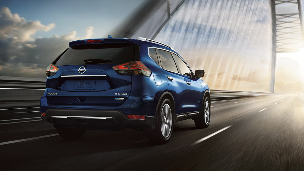 2018 Nissan Rogue Hybrid, Lexus pushes hybrid performance, 350 kW ...
