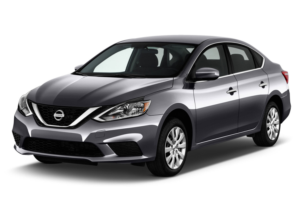 2018 Nissan Sentra Review, Ratings, Specs, Prices, and