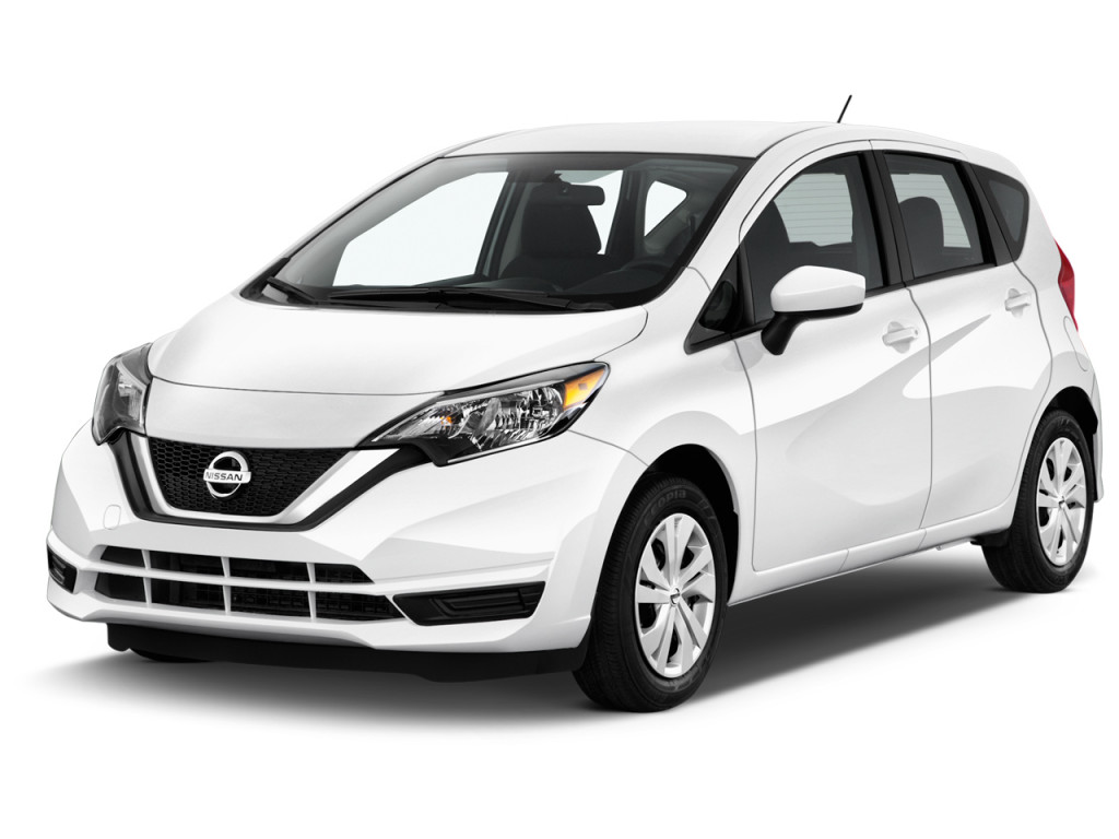 2018 Nissan Versa Review, Ratings, Specs, Prices, And Photos   The Car  Connection