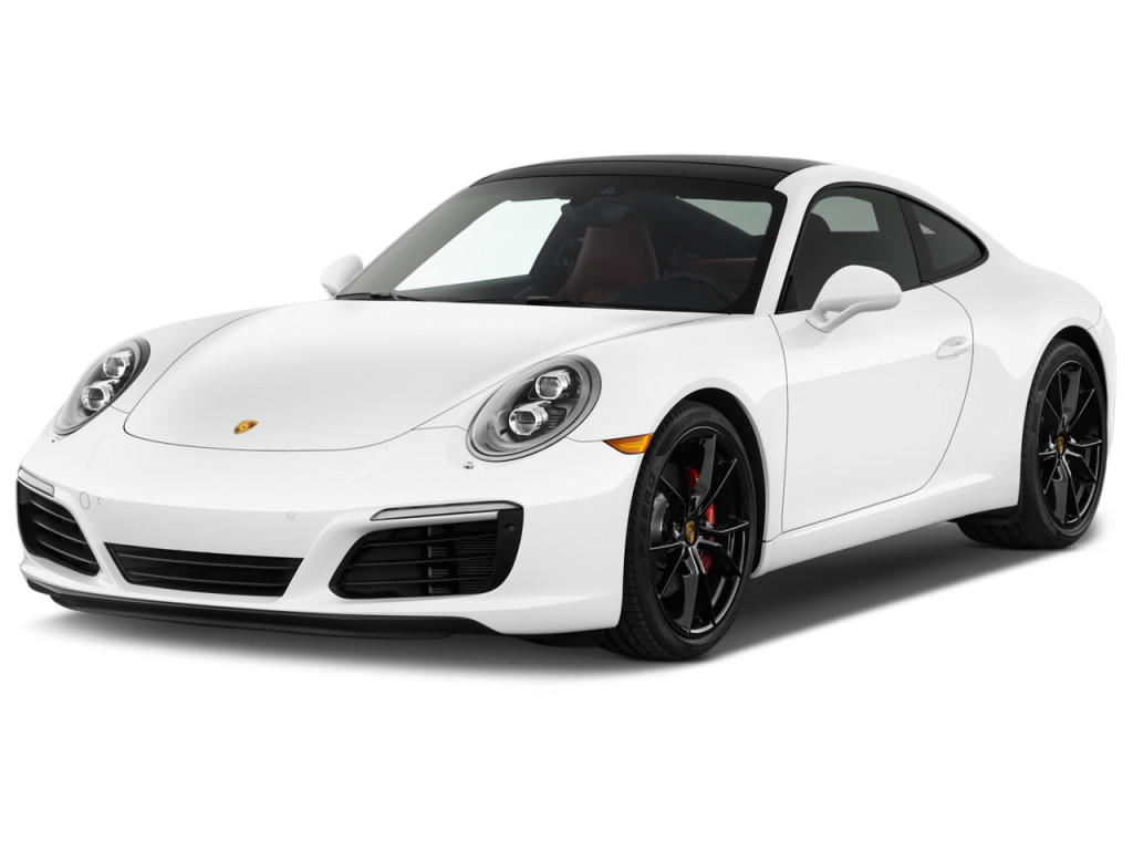 2018 Porsche 911 Review Ratings Specs Prices And Photos The Car Connection