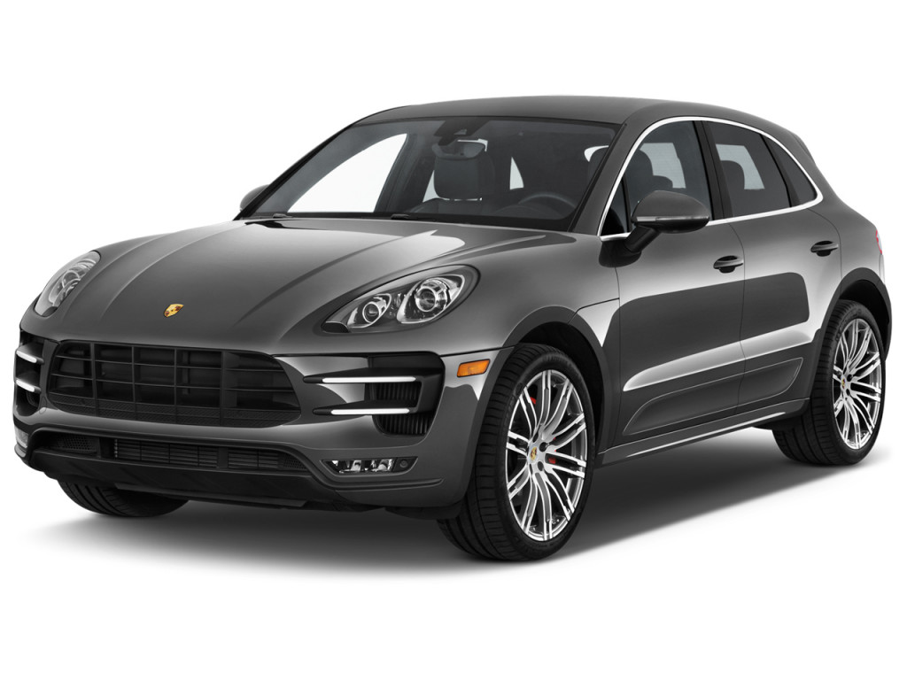 2018 Porsche Macan Review Ratings