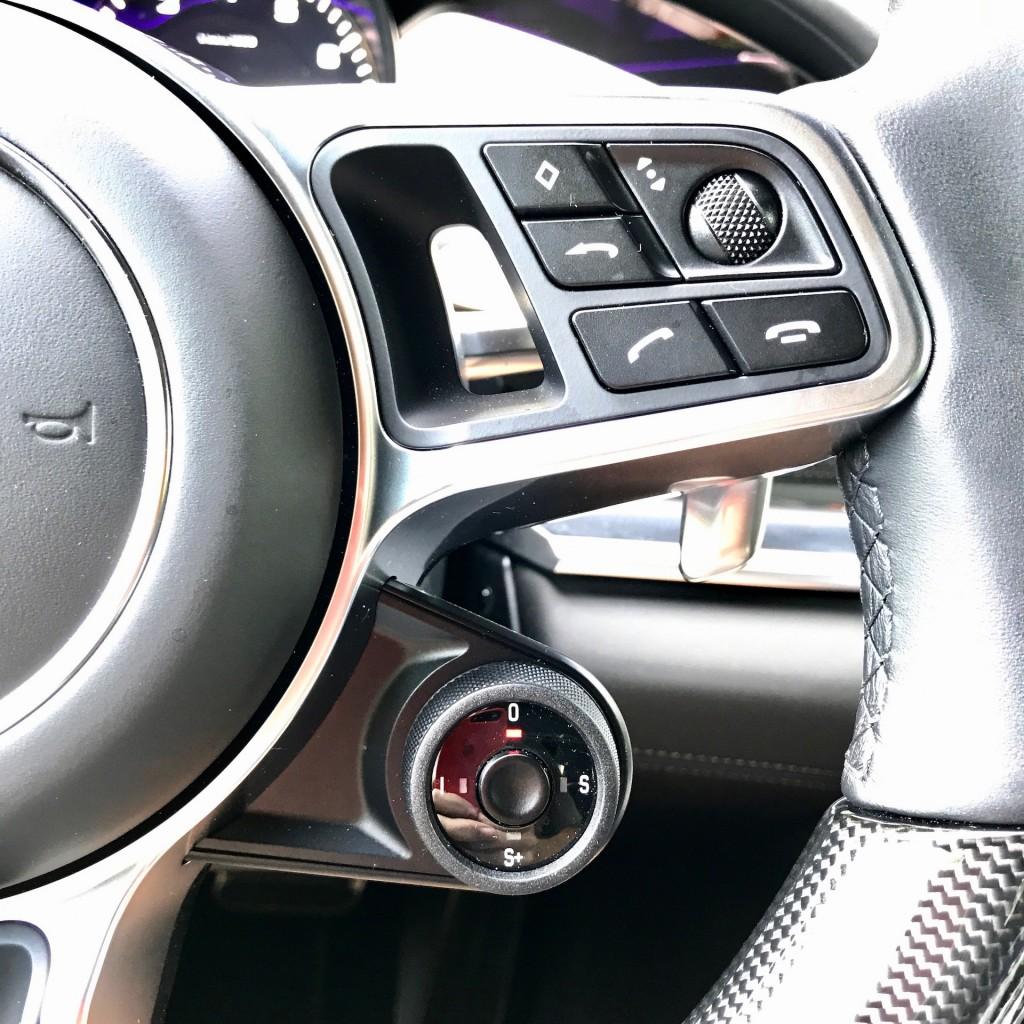 Image: 2018 Porsche Panamera 4S, Size: 1024 X 1024, Type