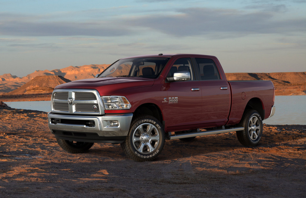 2018 Ram 2500 Heavy Duty Lone Star Silver Edition