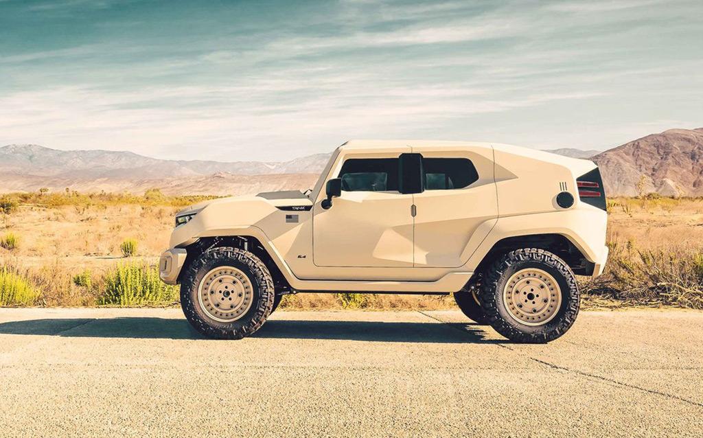 BMW Alpina B3 Biturbo, 1,000-hp Rezvani Tank, Jeep Wrangler Easter egg: Car News Headlines