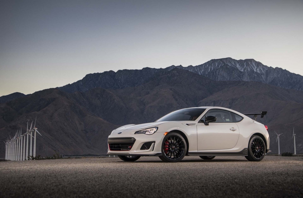 Redesigned Toyota 86 Subaru Brz Coming In 2021 With Larger Engine