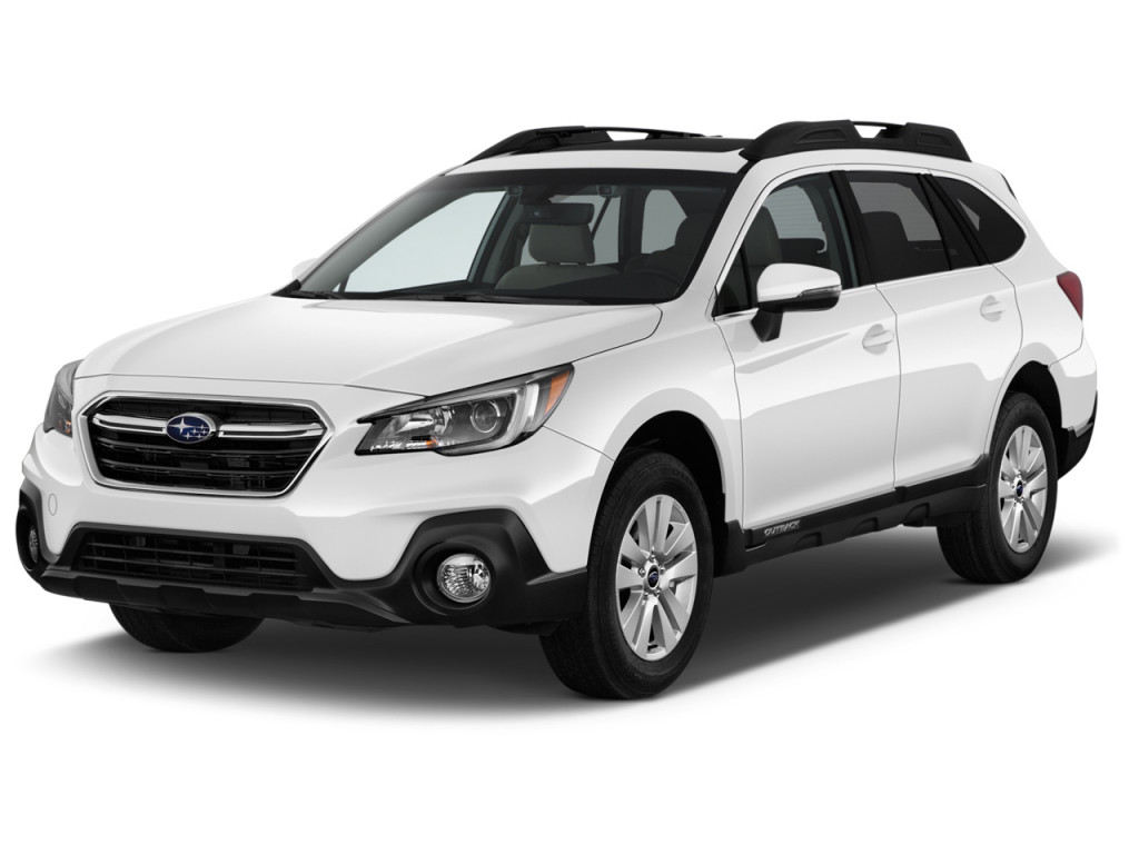 2018 Subaru Outback Review Ratings