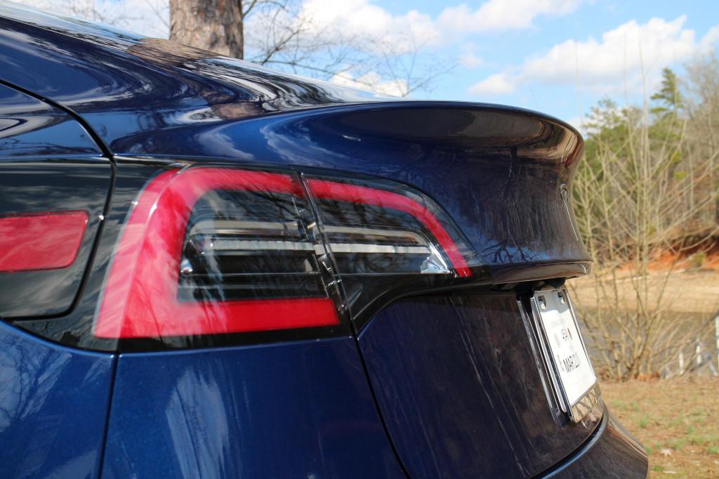 2018 Tesla Model 3 Long Range: first drive review of 310 ...
