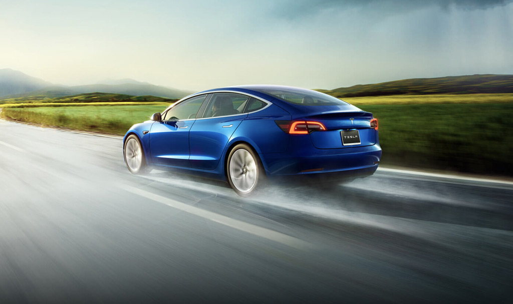Epa Confirms Tesla Model S Long Range At 370 Miles 3 Efficiency Boost