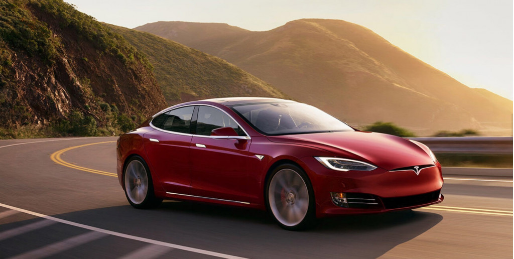 2018 Tesla Model S Review Ratings Specs Prices And Photos The