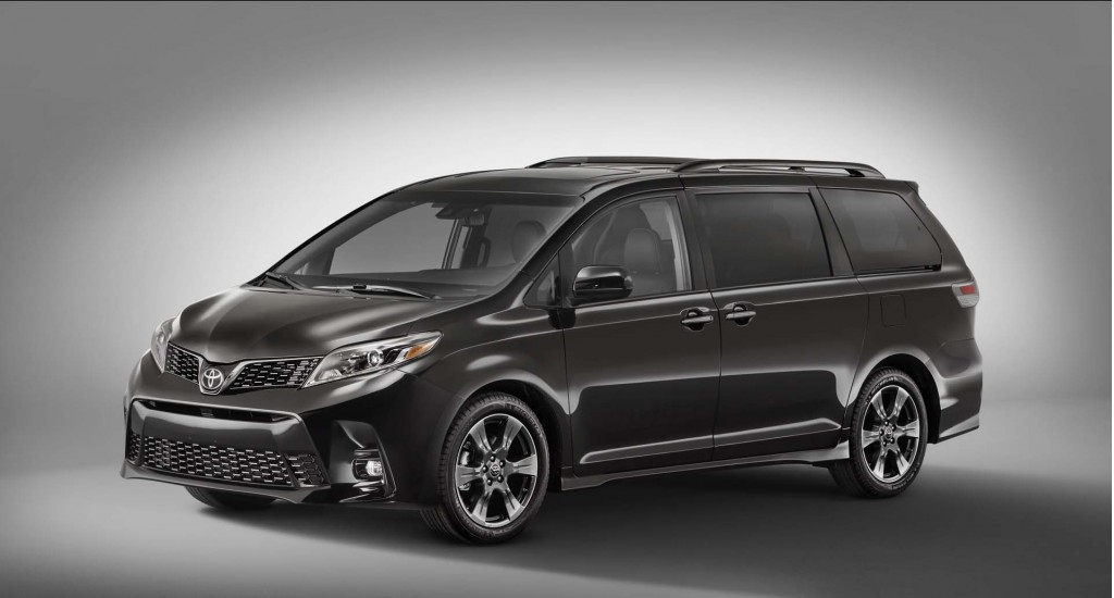 2018 toyota sienna and yaris, dodge demon, french investigating
