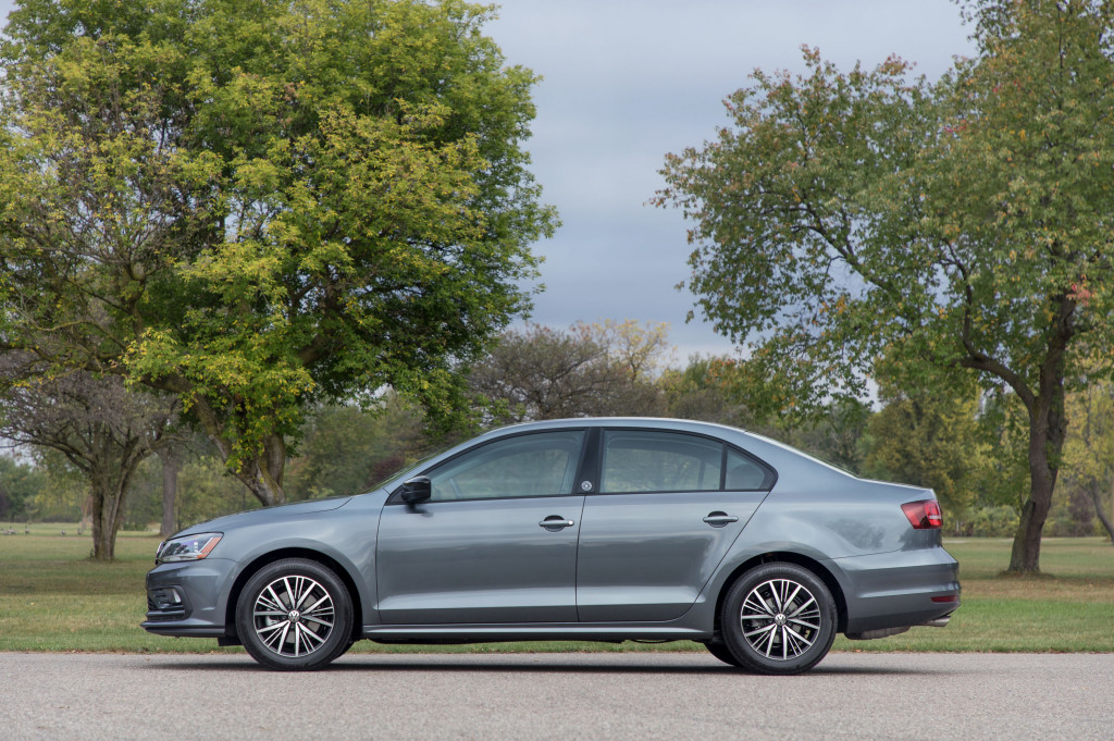 Volkswagen recalls 2016-2018 Jetta for increased fire risk