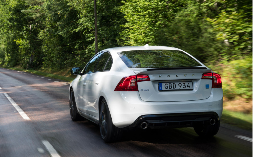 Before it even opens, Volvo nearly doubles investment in US plant