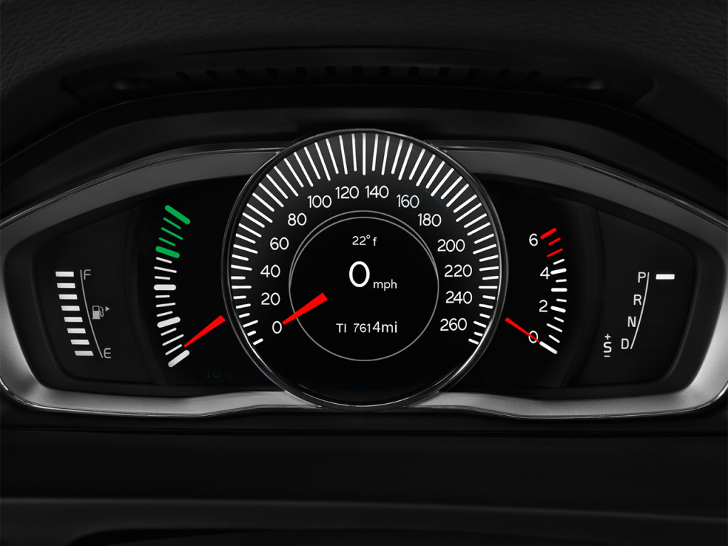 Image: 2018 Volvo S60 T5 FWD Dynamic Instrument Cluster, size: 1024 x 768, type: gif, posted on ...