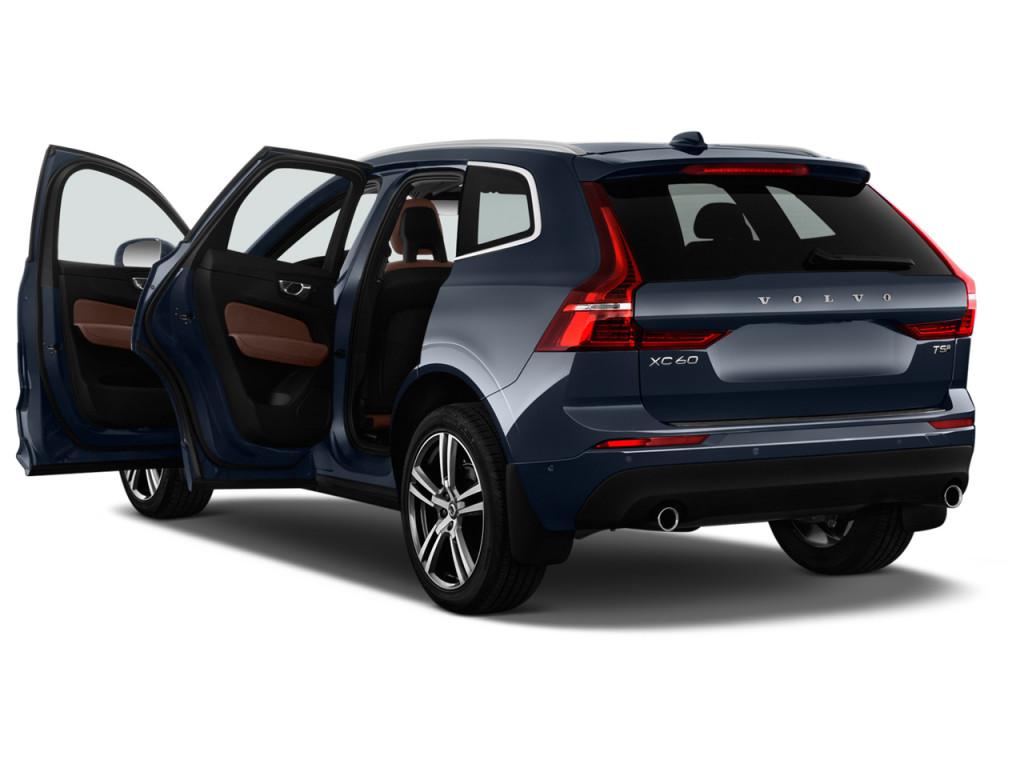 image 2018 volvo xc60 t5 awd momentum open doors size. Black Bedroom Furniture Sets. Home Design Ideas