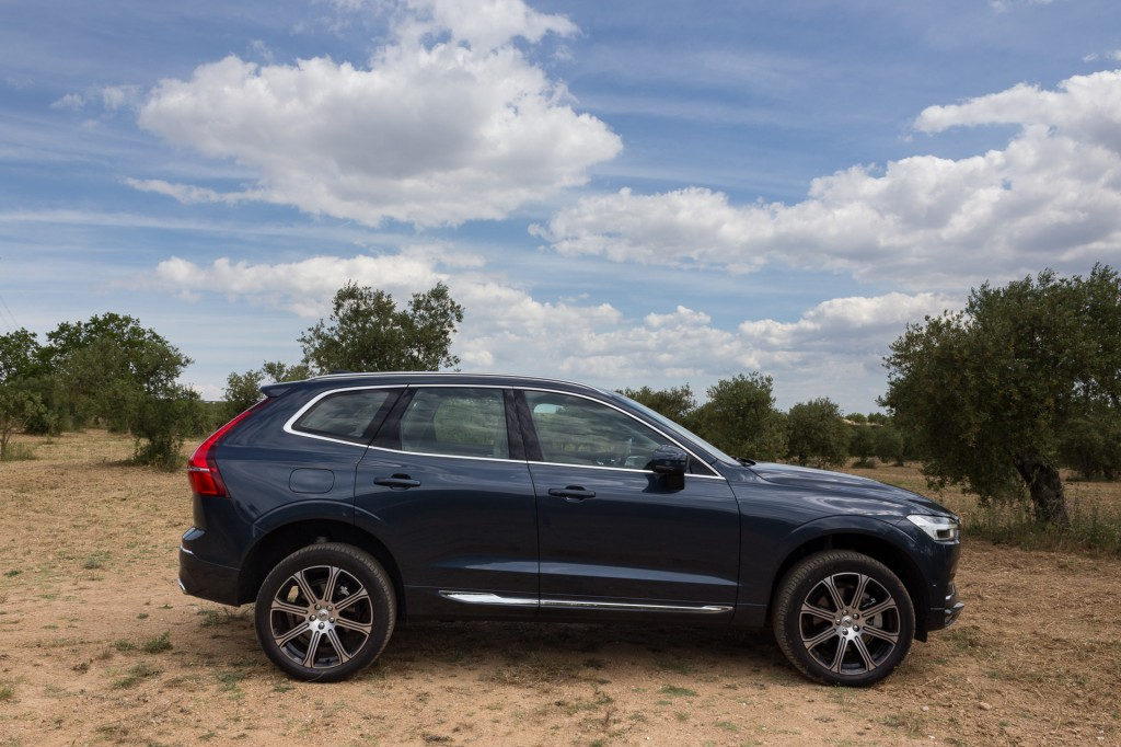 Volvo Xc60 Audi A5 Sportback Honda Clarity What S New