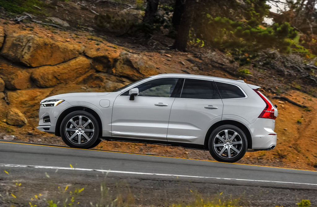 Volvo XC60: The Car Connection's Best Crossover to Buy 2018