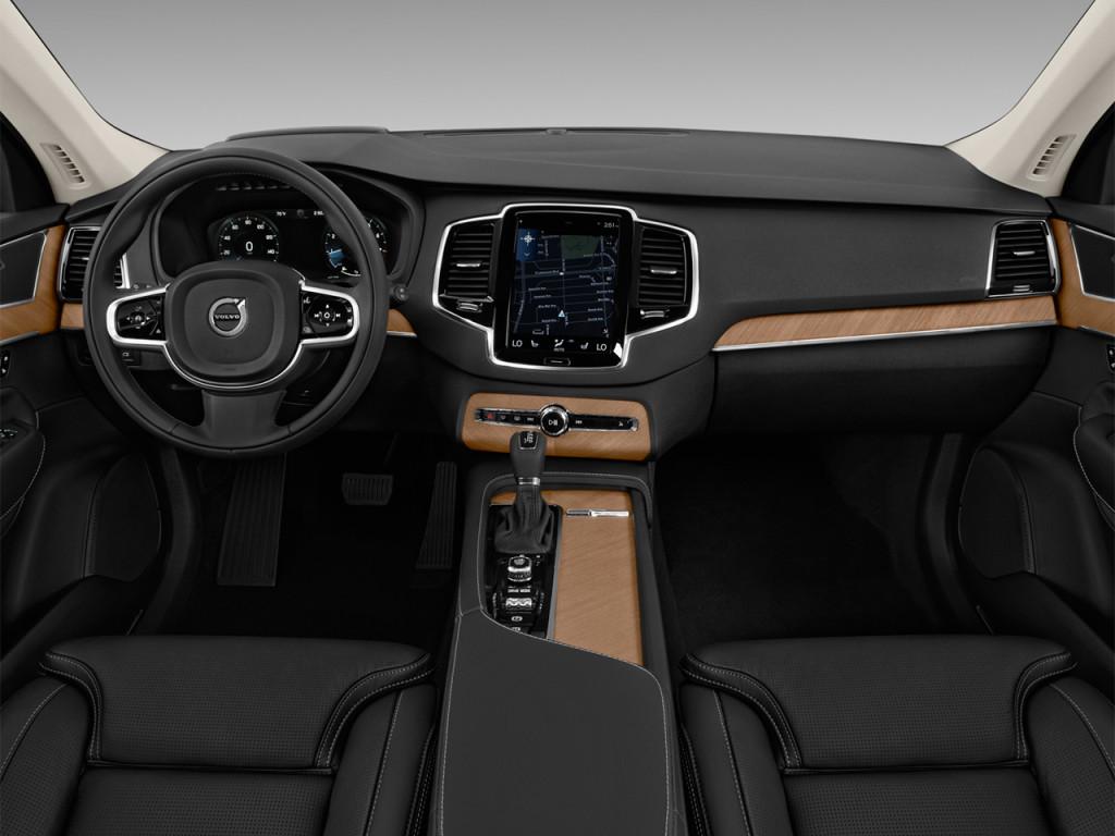 Image: 2018 Volvo XC90 T6 AWD 7-Passenger Inscription ...