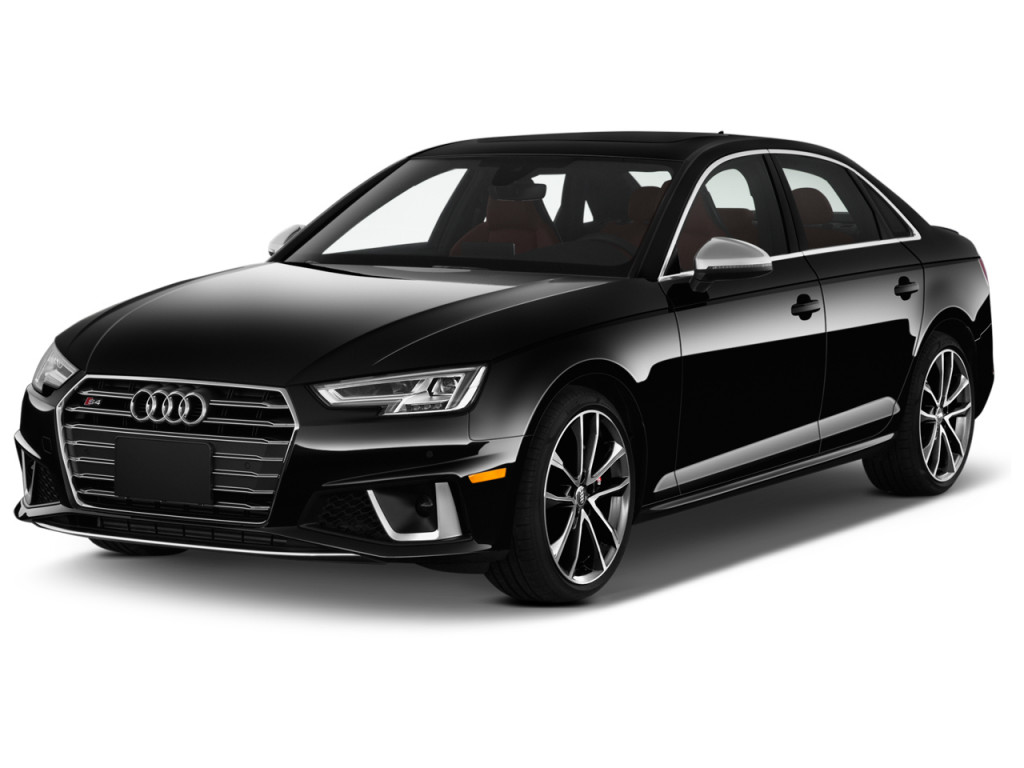 2019 Audi A4 Review Ratings Specs Prices And Photos The Car Connection