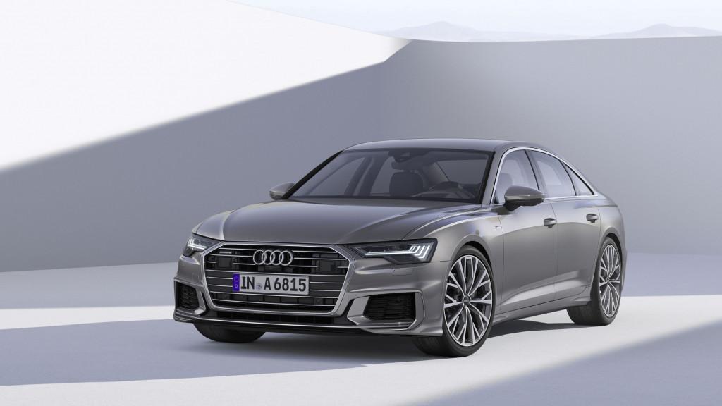 2019 Audi A6 Revealed The Keyless To New Luxury