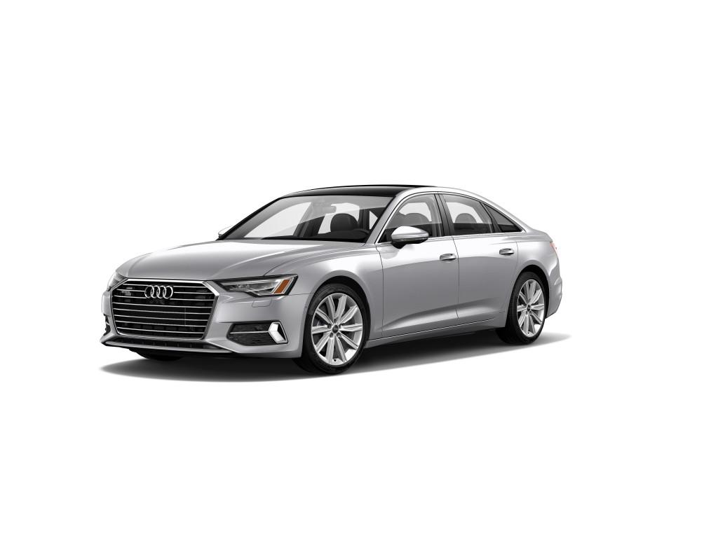 2019 Audi A6 2.0T