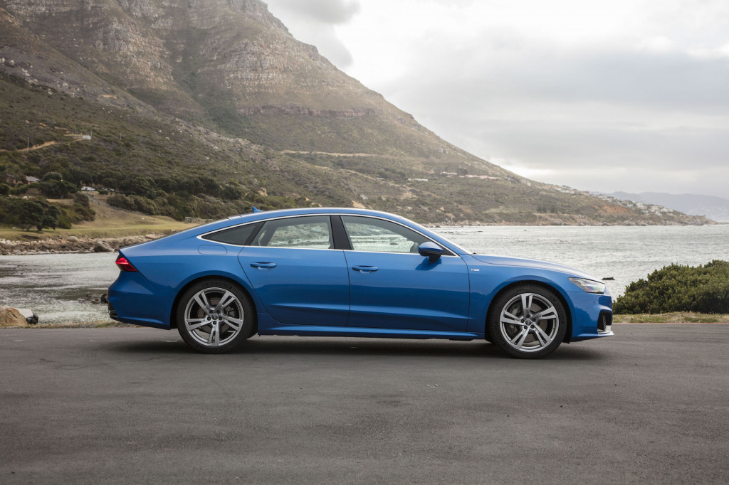 Audi A Review Ratings Specs Prices And Photos The Car - How much does an audi a7 cost