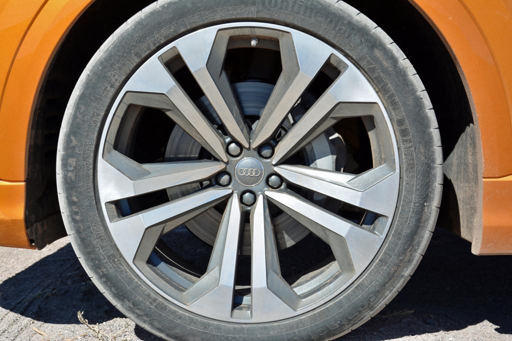 2019 Audi Q8 first drive review: the Q flagship