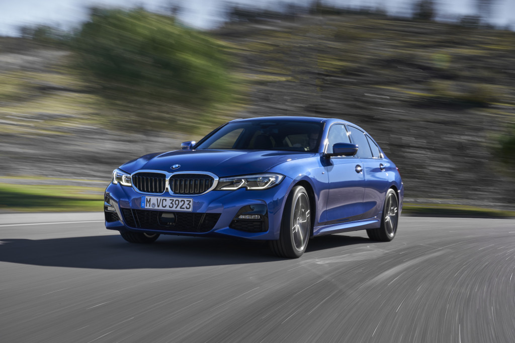 Bmw 3 Series 320i 325i And All Models Photos Prices Reviews