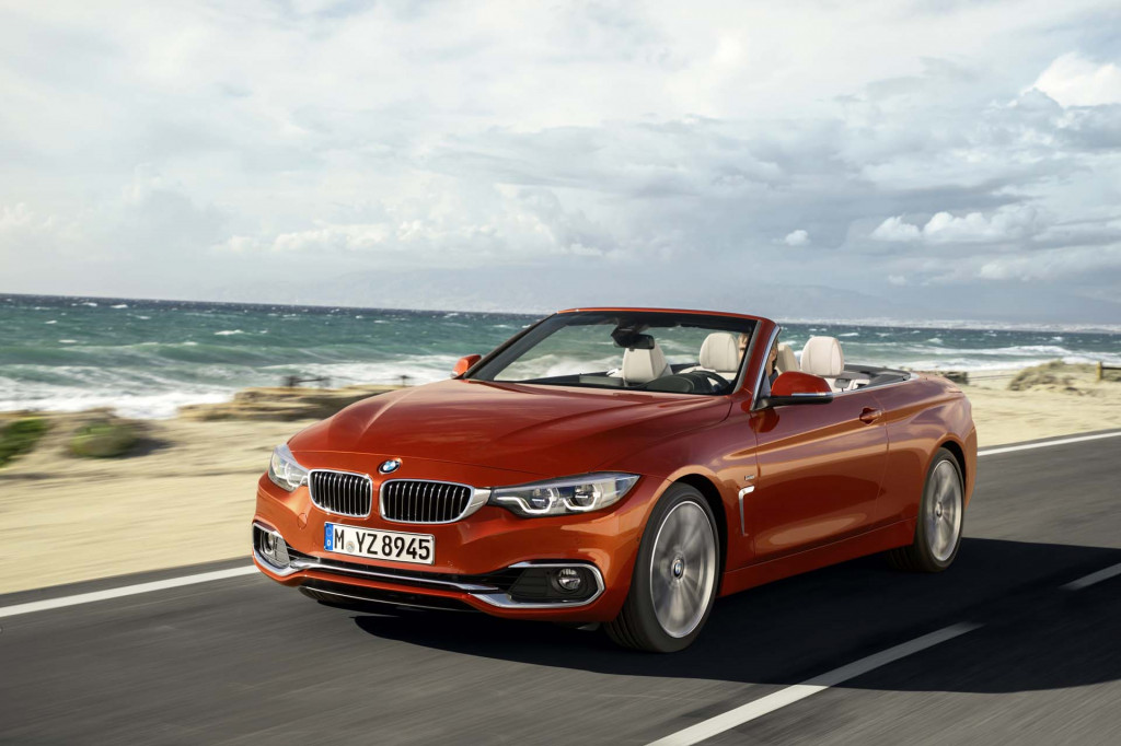 2020 Bmw 4 Series Review Ratings Specs Prices And Photos