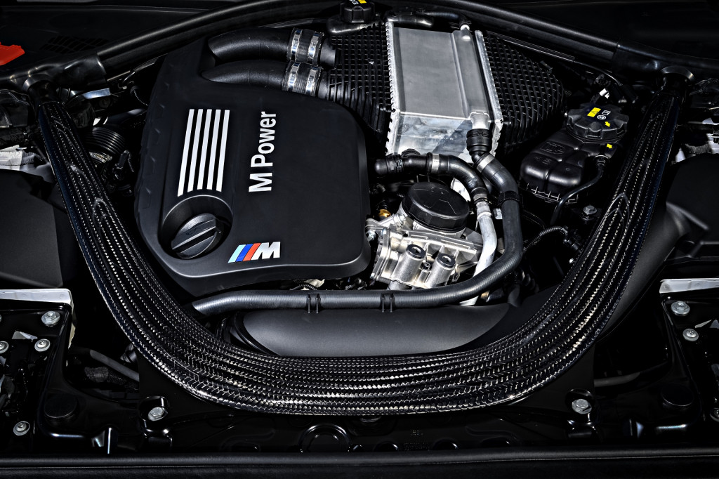 2019 BMW M2 Competition priced from $58,900