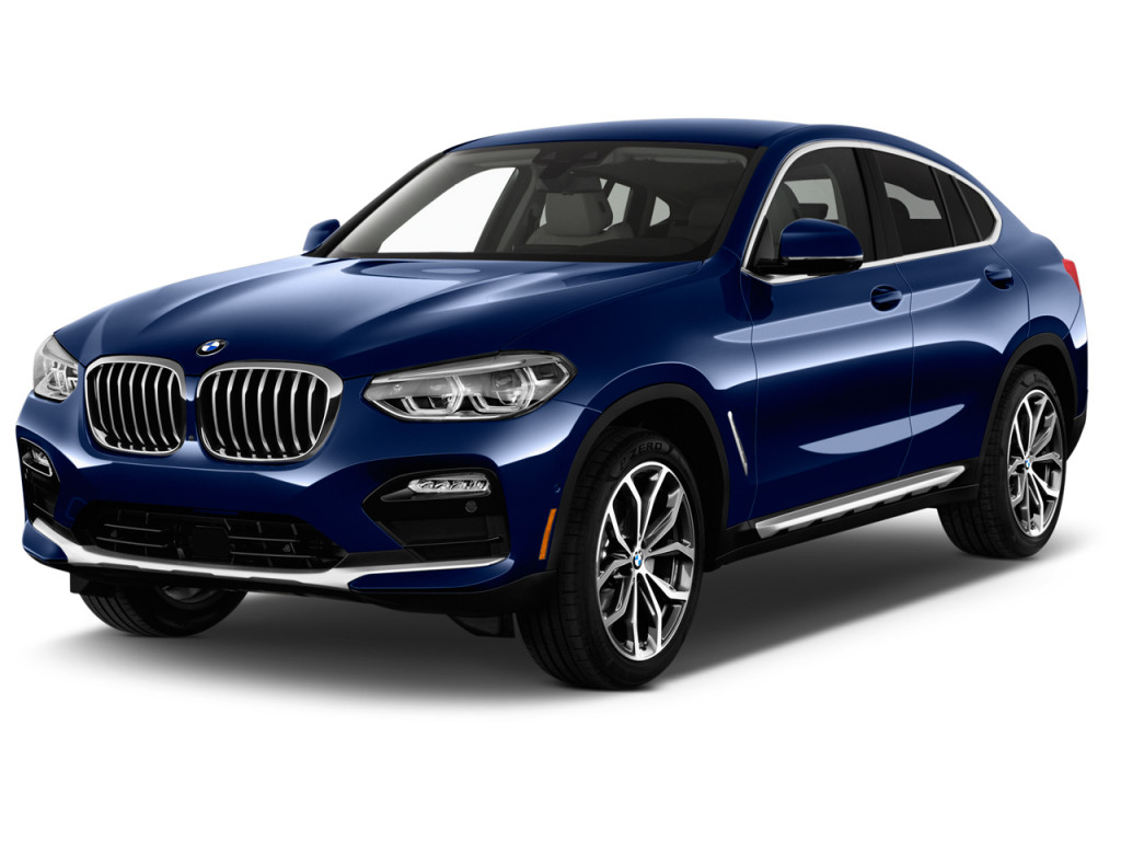 2019 Bmw X4 Review Ratings Specs Prices And Photos The Car