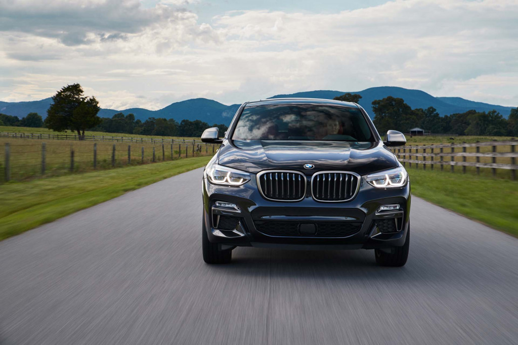 2019 BMW X4 M40i first drive review: the evolving SUV coupe