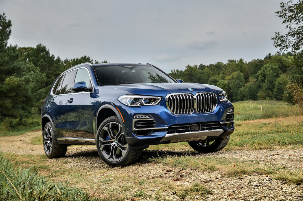 2019 BMW X5 first drive review: The generalist