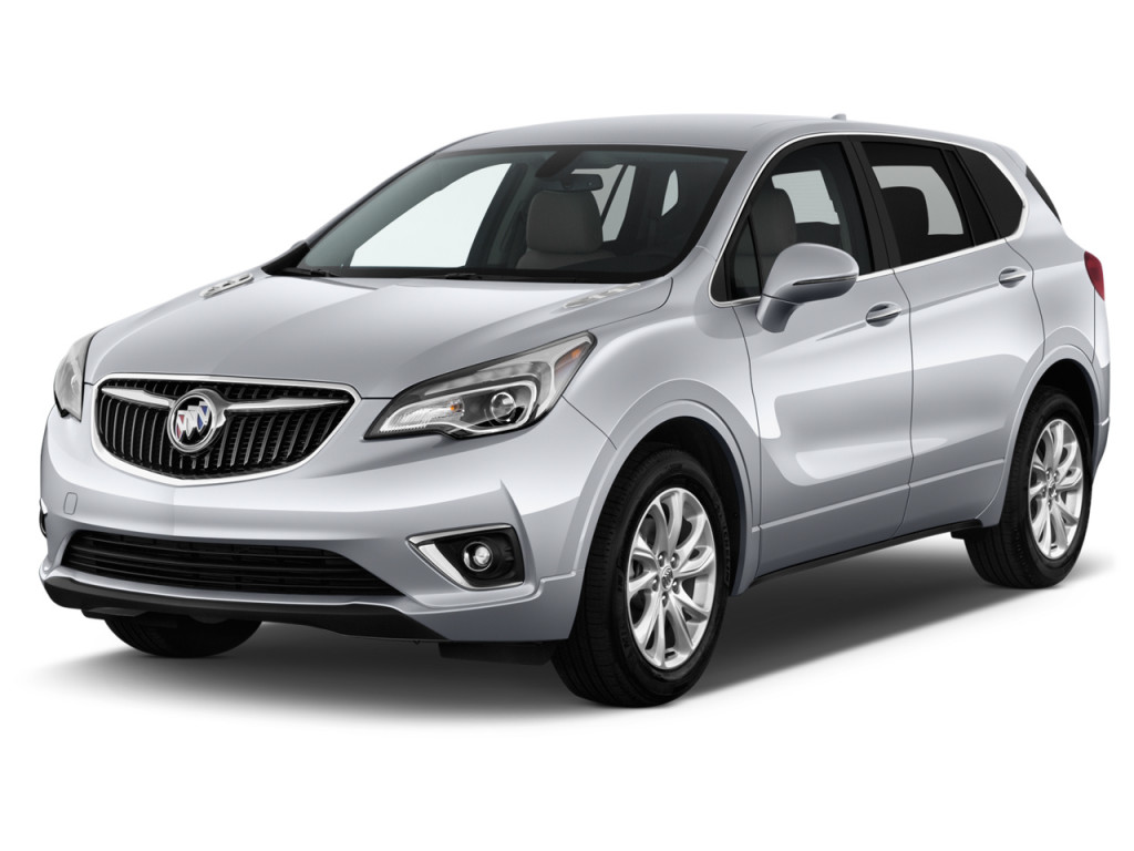2019 Buick Envision Review Ratings Specs Prices And Photos The