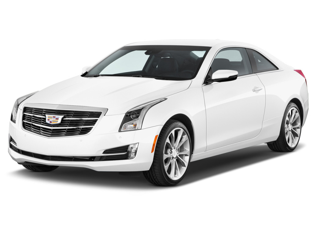 2019 Cadillac Ats Review Ratings Specs Prices And Photos The Car Connection