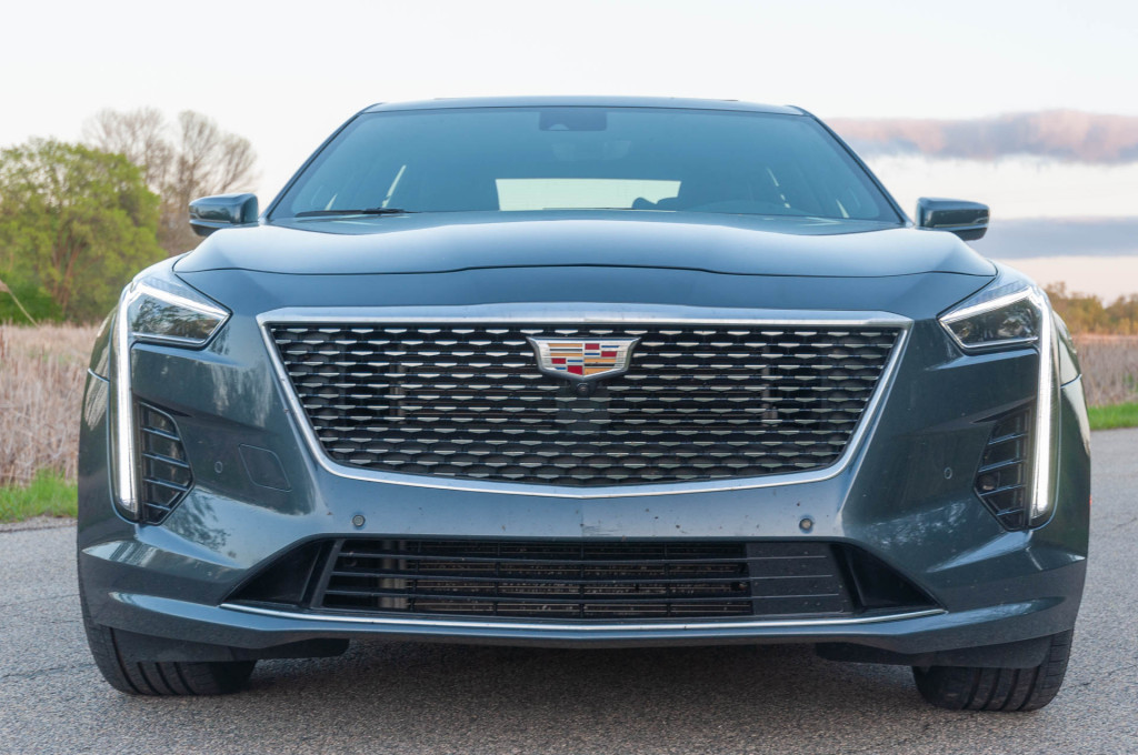 First drive review: The 2019 Cadillac CT6 is a glimpse of ...