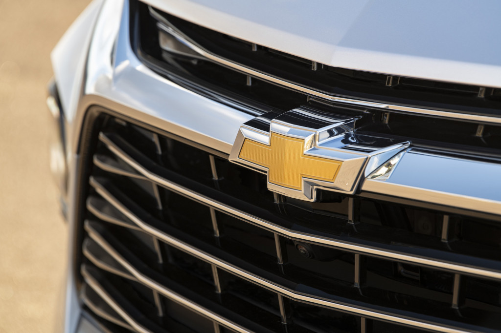 New Chevrolet electric car coming, $300M investment in Michigan plant